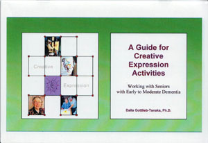 Guide for Creative Expression Activities - Print